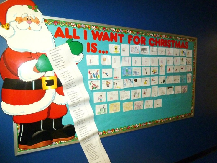1000 Images About Classroom Holiday Decorating On