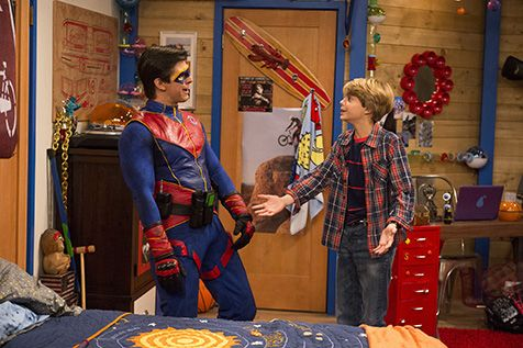50 best images about henry danger official board on