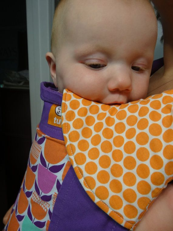 Tutorial and Pattern for Tula corner drool pads by PERCHCustoms