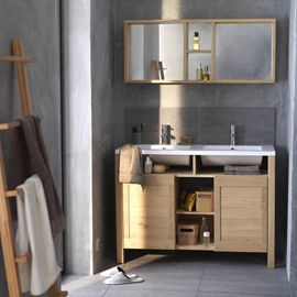 Ensemble castorama bathroom pinterest - Ensemble salle de bain castorama ...