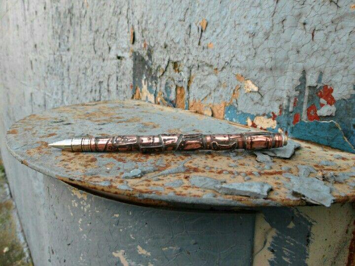 Ручка стимпанк.1500 руб.xoxa.79.79@mail.ru.Хохлачева Ольга