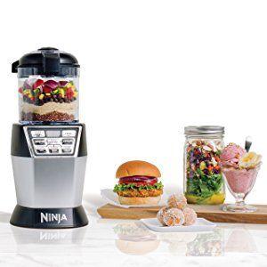 Shark Ninja food processor