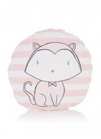 Picatso Cushion Pink