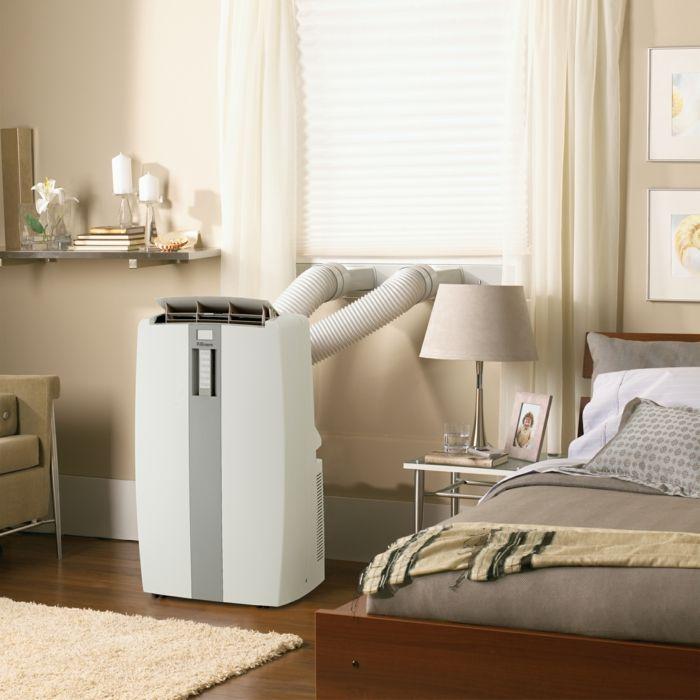 Die Besten Klimaanlage Für Zuhause Ideen Auf Pinterest - Klimagerat fur schlafzimmer