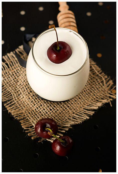Homemade Greek Yogurt: http://www.spiciefoodie.com/2012/08/01/how-to-make-homemade-greek-yogurt/#