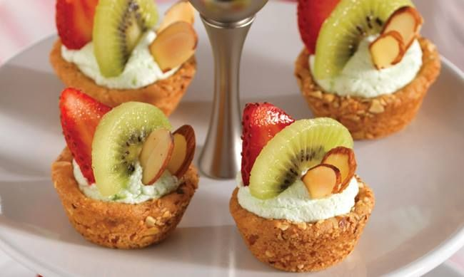 cups pampered chef desserts the pampered chef key lime desserts cup ...