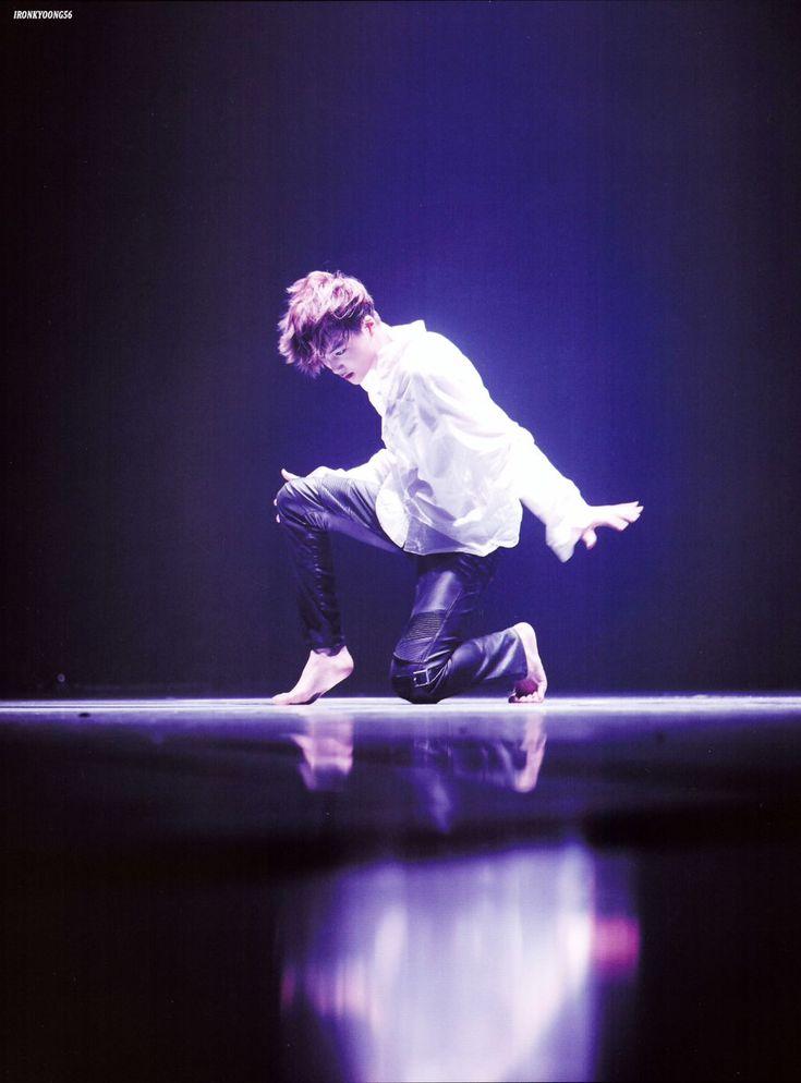 """사랑해 찬열 on Twitter: """"[Scan]  EXO'luXion Photobook - Kai  cr: IronKyoong56 https://t.co/nL6vSakbcj"""""""