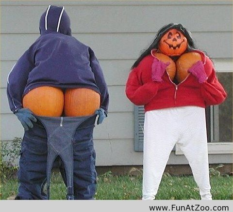 Funny Halloween art 2013 - Funny Picture