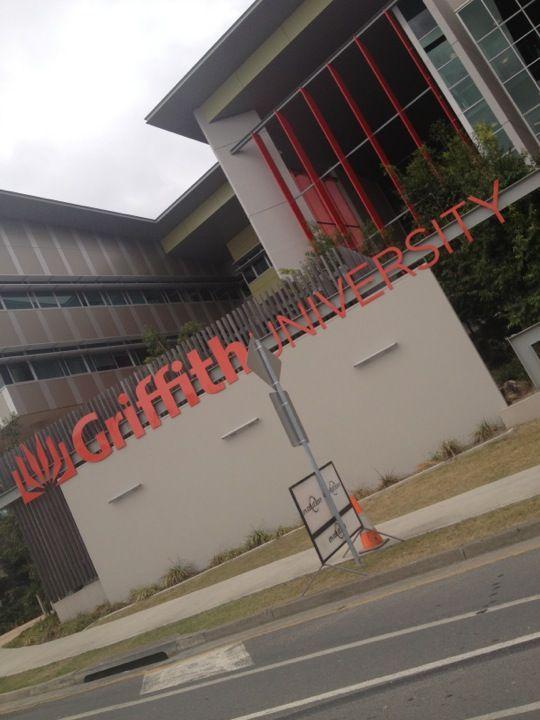 LEAPIN Digital Keys is inside the incubator at Griffith University on Australia's Gold Coast