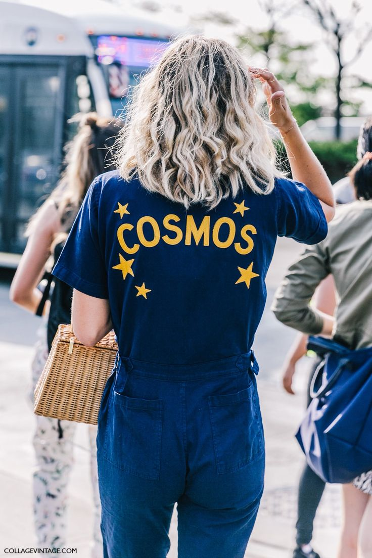 Cosmos. Stardust coveralls by Sugarhigh Lovestoned | @andwhatelse