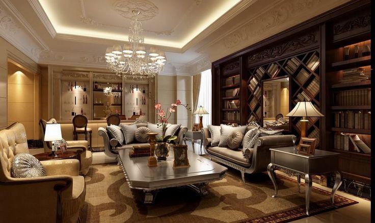 Interior Design Guide for Luxurious Home Inspiration