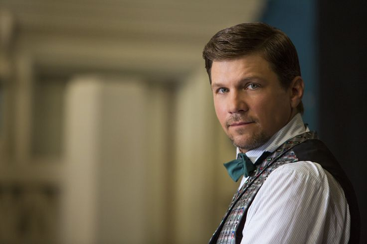 Production Stills - 201 001 - Marc Blucas Source | Image Gallery