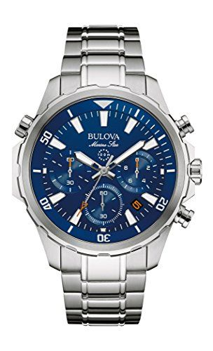 Bulova Men's Quartz Stainless Steel Dress Watch (Model: 96B256) https://www.carrywatches.com/product/bulova-mens-quartz-stainless-steel-dress-watch-model-96b256/ Bulova Men's Quartz Stainless Steel Dress Watch (Model: 96B256) #bulovachronograph #bulovamenswatch-mensbulovawatches-bulovawatchesmen