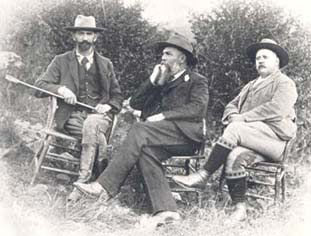 Two members of the ZAR Executive Committee (Cabinet) of the ZAR government, General Lukas Meyer and Mr JC Krogh accompanied by the secretary of the Government D van Velden visited Pilgrim's Rest during May 1902 to inform the burghers of the peace process and to elect representatives for the discussions at Vereeniging.  General Muller was elected to attend the peace talks and he had to leave Pilgrim's Rest. A restructured line of reporting became necessary.