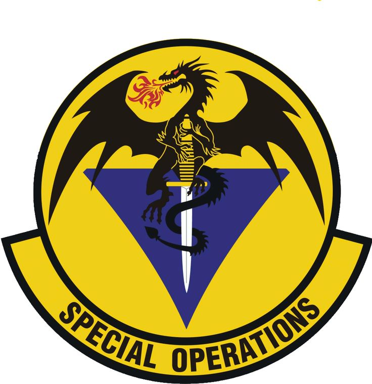 special operations forces MMO SPECIAL OPS LOGO photo