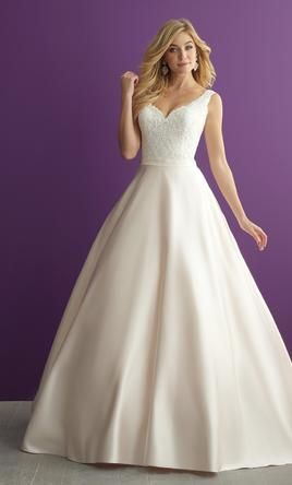 Great Allure Bridals Size Sample Wedding Dresses