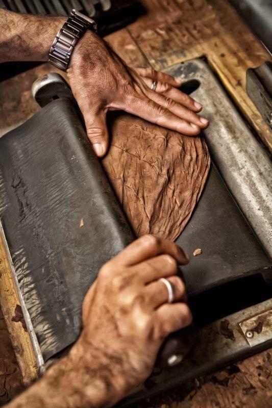 #cigar #tobacco #editorialphotography #commercialphotography #cigarmagazine - Editorial photography assignment documenting the cigar manufacturing process in the Dominican Republic. Photographer - Brian K Crain | Studio 4 Ten www.studio4ten.com