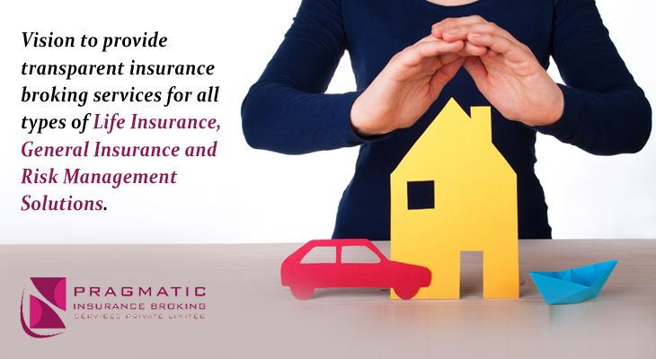 Vision To Provide Transparent And Reliable Insurance Broking