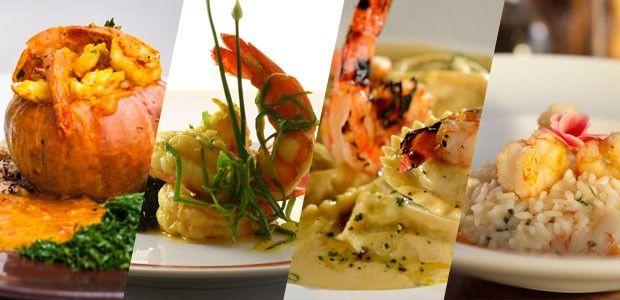 Na moranga, como risoto ou recheio, veja opções de menus