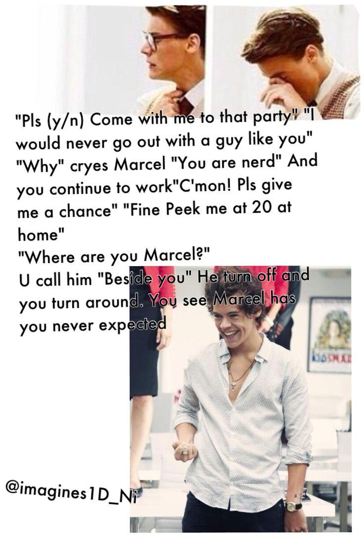 Marcel Harry Styles Cute As A Button   auto-kfz info