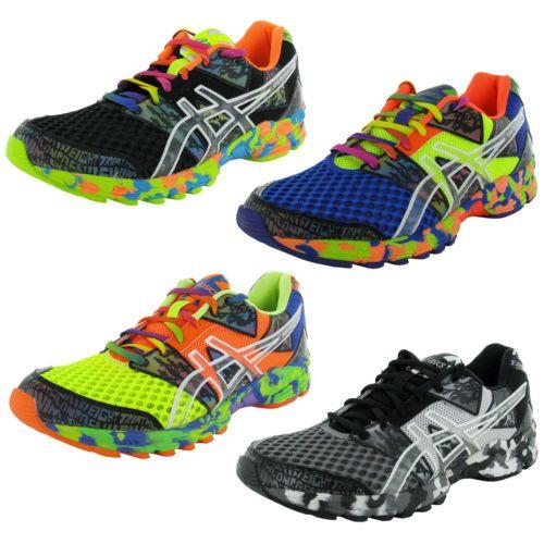 Asics Mens 'Gel-Noosa Tri 8' Running Shoe (That Camo shoe doe
