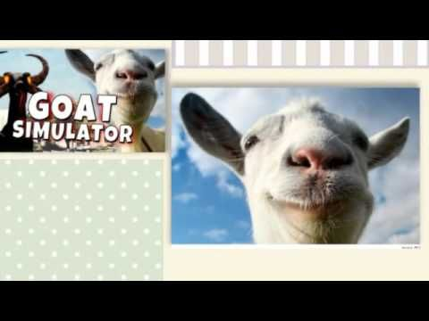 Goat Simulator? Nothing genuine, however amusingness, chuckles, and fun. Be that as it may, what began as a joke is presently a reality, and this experience is accessible to play once you download it. Check It Now : https://www.youtube.com/watch?v=CxogL3CQ9LY