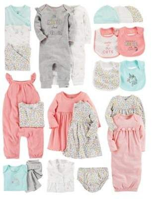ca952e99a Carter s® Unicorn Floral Style Collection  babygirl