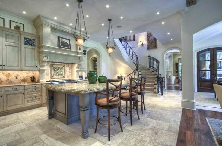 Mattress Baron Lists Brick Mansion in Leafy Atlanta Suburb - House of the Day - Curbed National