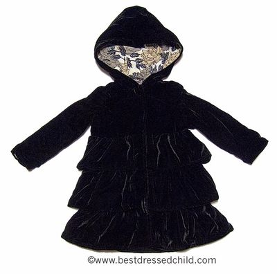 163 best Girl's Jackets & Coats images on Pinterest | Hoods, Girls ...