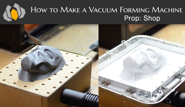 21 Best Vacuum Forming Images On Pinterest Vacuum