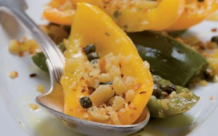 Passione peperoni. 15 ricette colorate e saporite - Cucchiaio.it