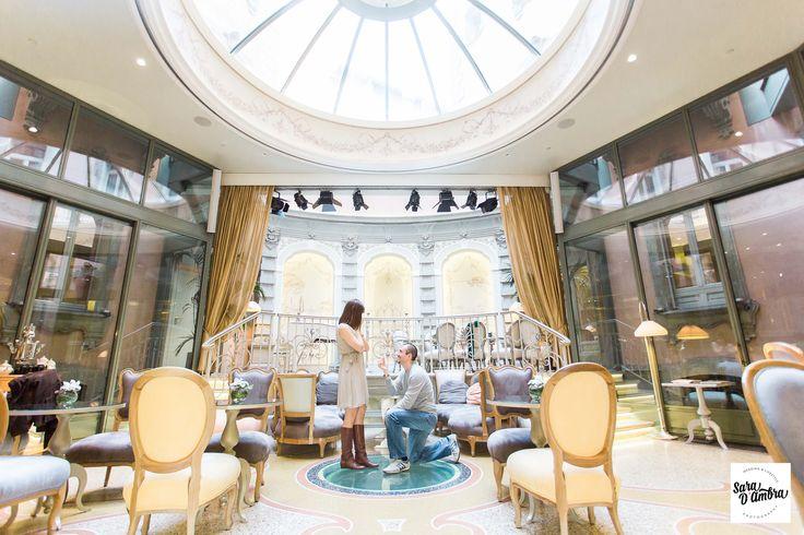 THE FAB5 - wedding edition CHATEAU MONFORT {Nob Eventi wedding planner} www.nobeventi.com