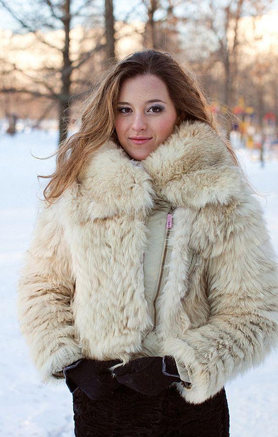Girls Sheepskin Coat Fashion Women S Coat 2017