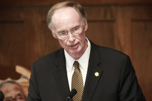 Sex-scandal double standard: Keeping with misogynist tradition, Alabama Gov. Bentley makes sure his alleged mistress suffers more for sexual sin
