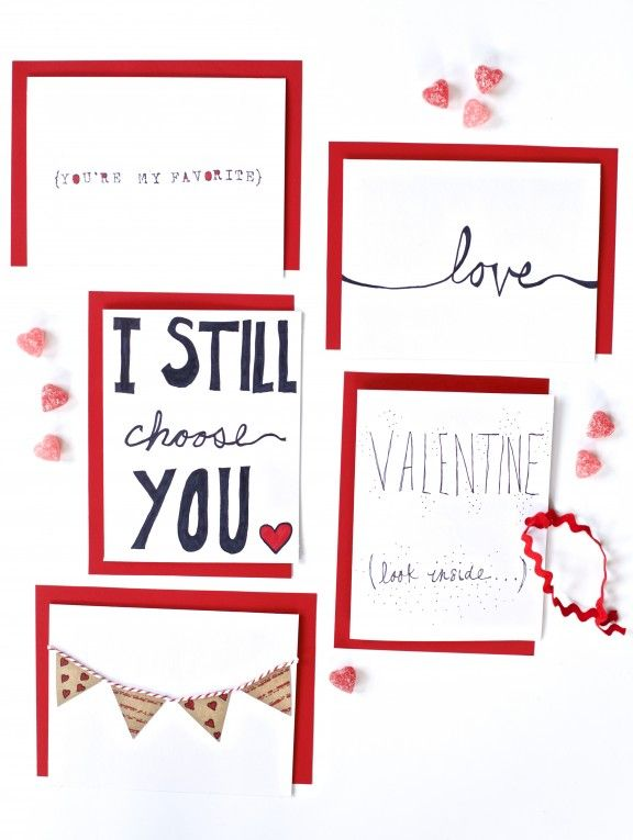 204 best Valentines DIY images on Pinterest  Valentines diy