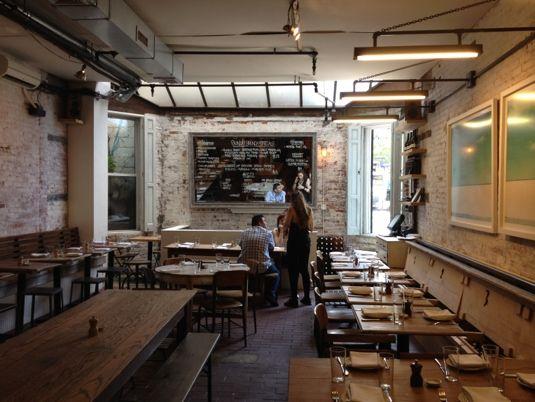 Best cafe fast food restaurant interior design images