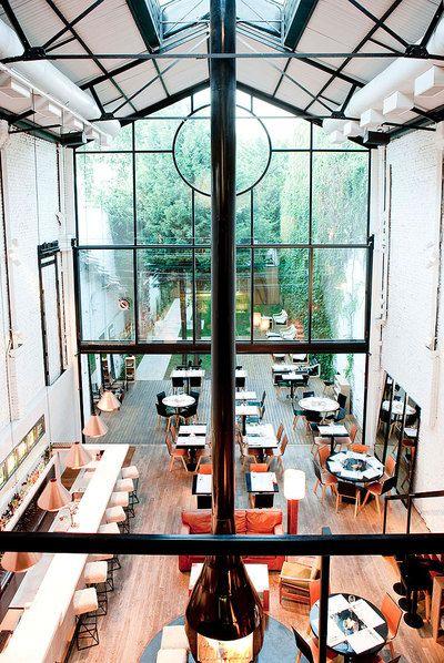 El restaurante perfecto | Edición impresa | EL PAÍS