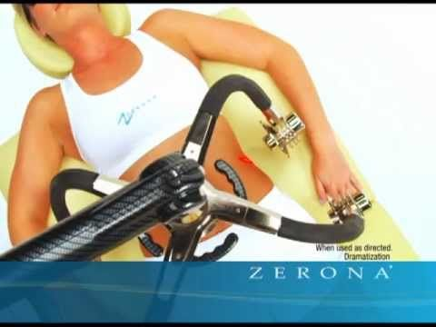 Full Commercial for Zerona with testimonials from real #Zerona users.