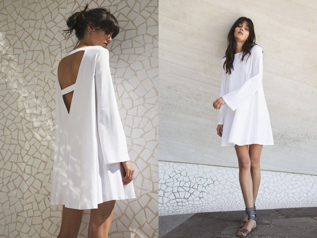 Sukienka LUNA - CatCatStudio - Sukienki mini