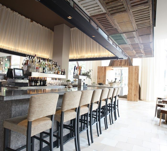 Ella Dining Room And Bar By Uxus Karmatrendz With Images
