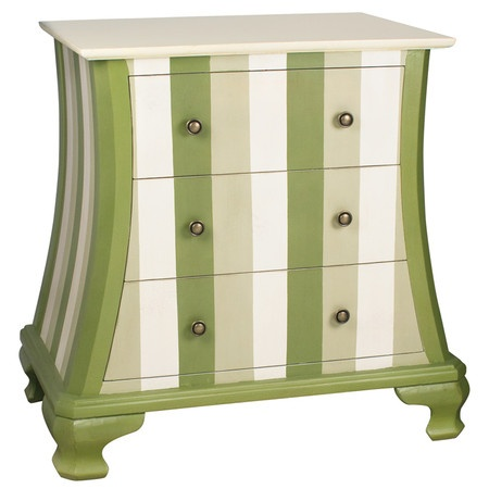 I pinned this Greenville Chest from the Brights on Black event at Joss and Main!