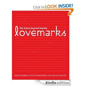 63 best books worth reading specially chosen for entrepreneurs lovemarks the future beyond brands by far the best advanced marketing book i have fandeluxe Gallery