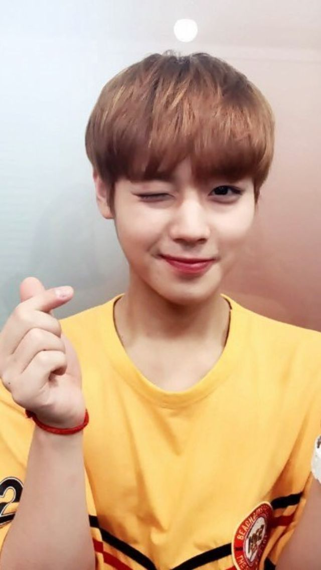 Park Jihoon | Wanna One | Produce 101 ss 2 ❤️