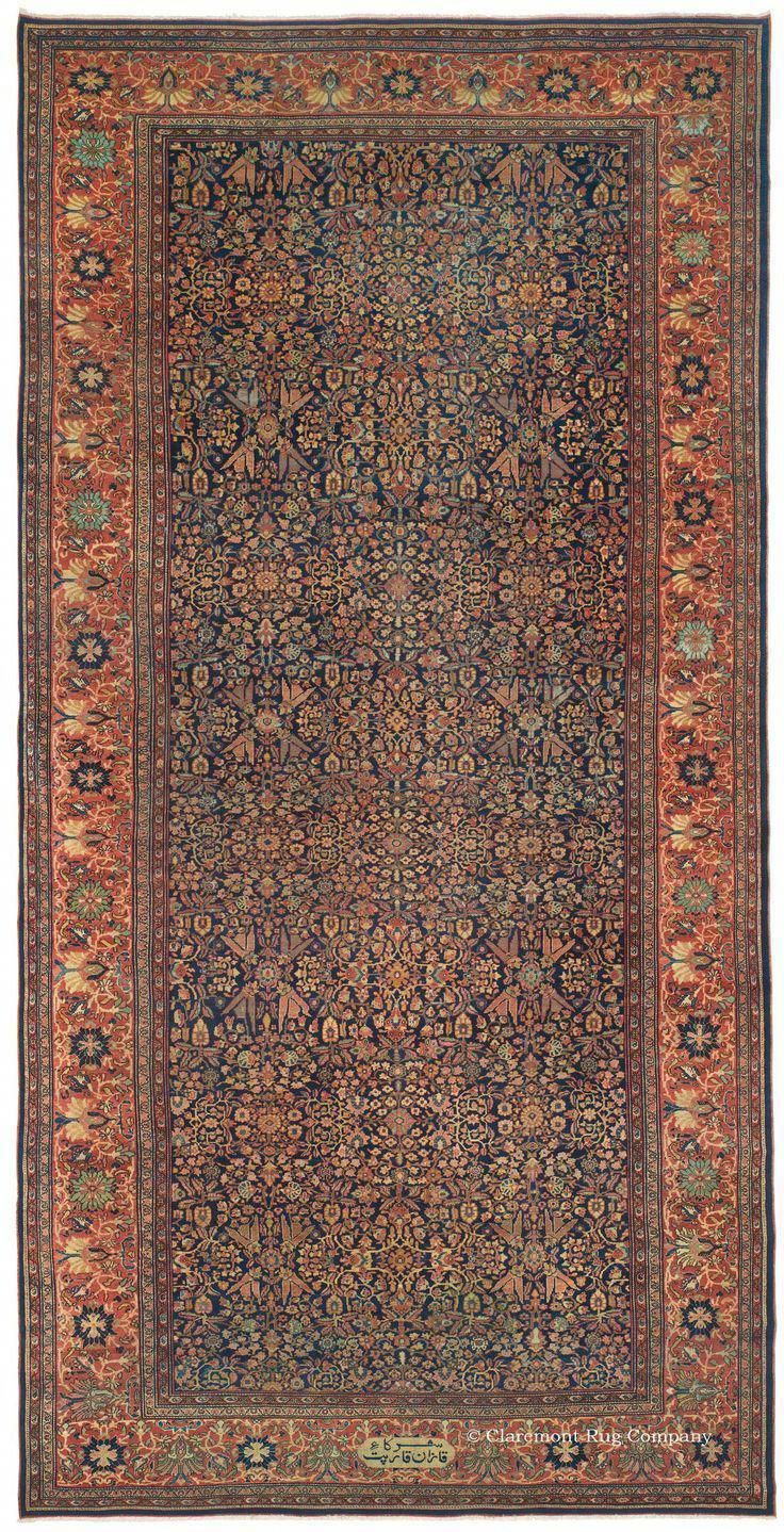 Discount Carpet Runners By The Foot Carpetrunnersincapetown Rugs On Carpet Antique Persian Carpet Antique Persian Rug