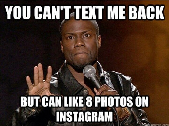 Funny Kevin Hart Instagram Photos So me...lol | f...