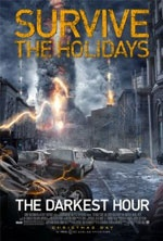 The Darkest Hour (2011) Watch if for free: Full Movie, Movie Marathons, Books Jackets, Darkest Hour, Movie Theater, Hour 2011, Watches Movie, Movie Trailers, Movie Online Free