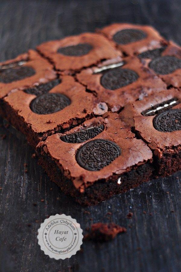 oreolu-brownie-tarifi