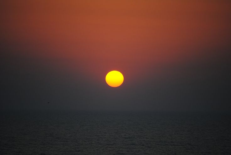 Sunrise at Daytona Bch