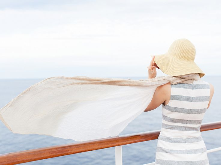 Singles holidays can be daunting, especially if you'll be cruising as a solo. Cruise writer Jane Archer dispels some of the myths surrounding solo cruising.