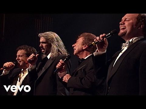 Gaither Vocal Band! Let Freedom Ring [Live] - YouTube